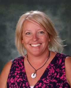 Paulette Cobb, Director of Special Education