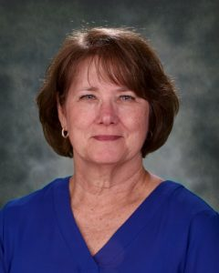 Carol Heiderich, Administrative Assistant - Superintendent