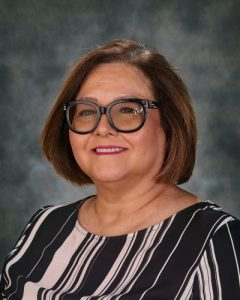 Roseanne Lascano, Chief Business Officer